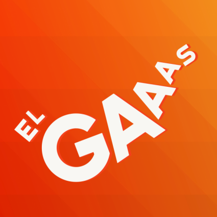 Logotipo - El Gaaas - Dispositivo para control y monitoreo del Gas LP