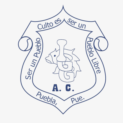 Logotipo - Instituto Gonzalo García A.C