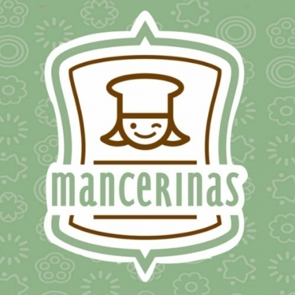 Logotipo - Mancerinas