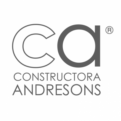Logotipo - Constructora Andresons