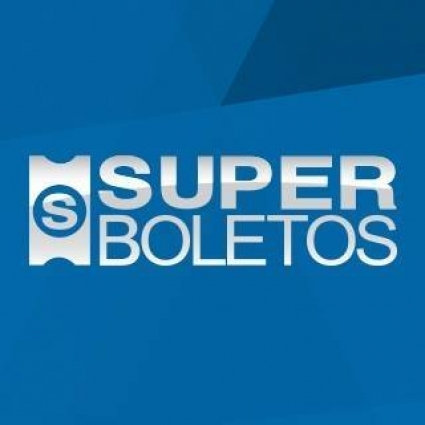 Logotipo - SUPERBOLETOS EN PUEBLA