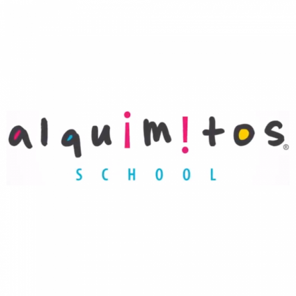Logotipo - Alquimitos School
