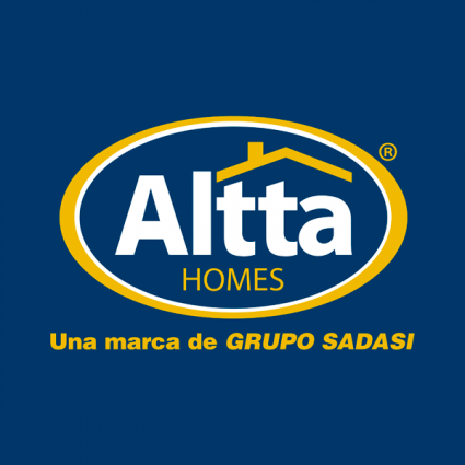 Logotipo - Altta Homes