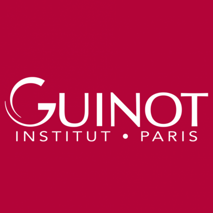 Logotipo - Guinot  Angelópolis - Spa