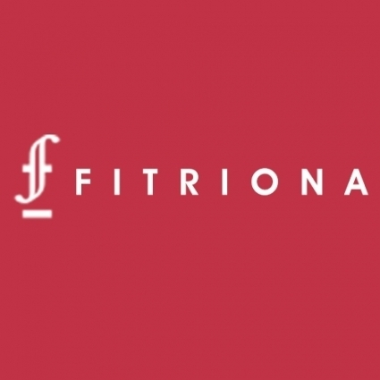 Logotipo - Fitriona
