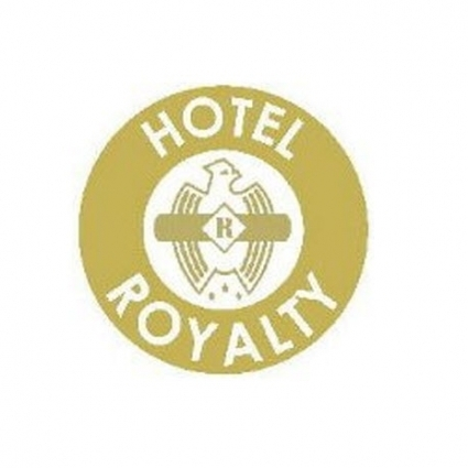 Logotipo - Hotel Royalty Puebla