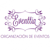 Logotipo - EVENTTIA