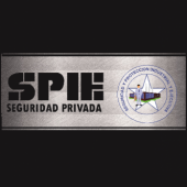 Logotipo - Seguridad Privada SPIE