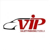 Logotipo - Vip Valet Parking