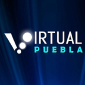 Logotipo - Virtual Puebla
