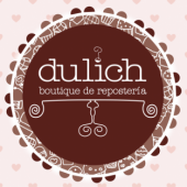 Logotipo - Dulich Boutique