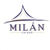 Logotipo - Carpas Milán