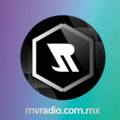 Logotipo - MV Radio