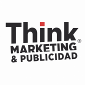 Logotipo - Think Marketing y Publicidad