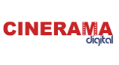Logotipo - Cinerama Digital