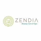 Logotipo - ZENDIA BEAUTY CARE SPA