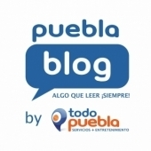 Logotipo - Puebla Blog