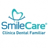 Logotipo - SmileCare Clínica Dental de Especialidades