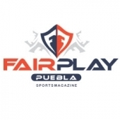 Logotipo - Revista Fair Play