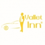 Logotipo - Vallet Inn Puebla