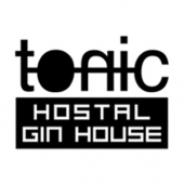 Logotipo - Tonic - Hostal & Gin House