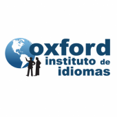 Logotipo - Oxford Instituto de Idiomas