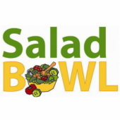 Logotipo - Salad Bowl