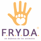Logotipo - FRYDA - Fundación de Respeto y Defensa Animal A.C.