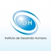 Logotipo - Instituto de Desarrollo Humano - IDH