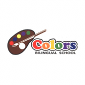 Logotipo - Colors Bilingual School