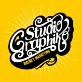 Logotipo - Studio Graphiko - Imprenta