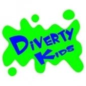 Logotipo - Diverty Kids