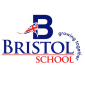 Logotipo - Bristol School