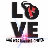 Logotipo - Uno Más Training Center
