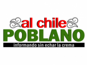 Logotipo - Al Chile Poblano