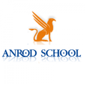 Logotipo - Anrod School
