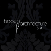 Logotipo - Body Architecture Spa