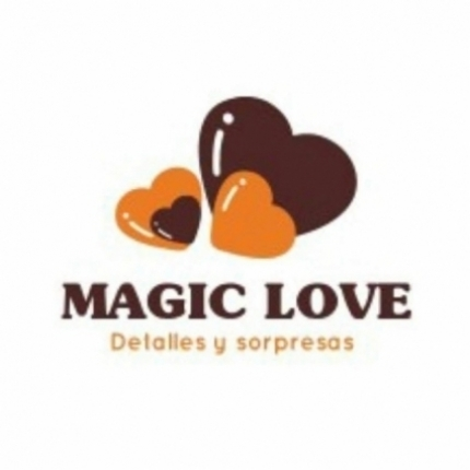 Magic Love - Regalos Sorpresa Puebla