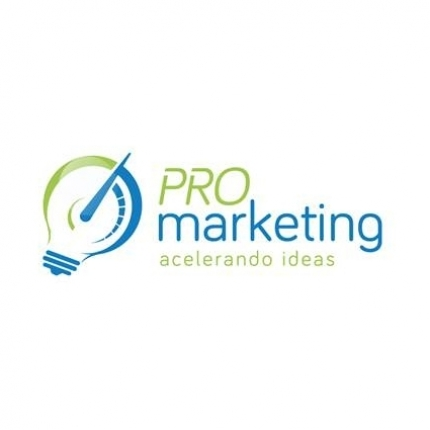Pro Marketing Acelerando Ideas