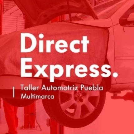Direct Express - Taller mecánico multimarca