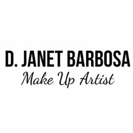 Janet Barbosa - Make Up Artist