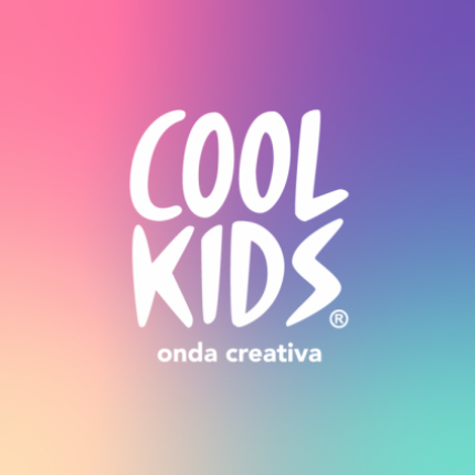 COOL KIDS Onda Creativa