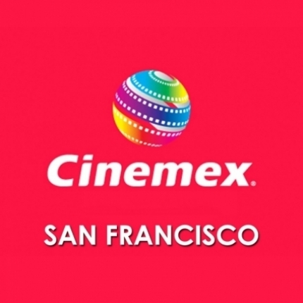 12. Cinemex Paseo de San Francisco