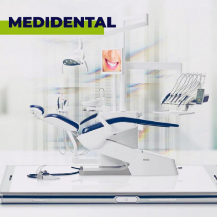 Medidental - Clínica Dental