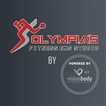 Olympias Fitness Club & EMS Studio Powered by Vision Body