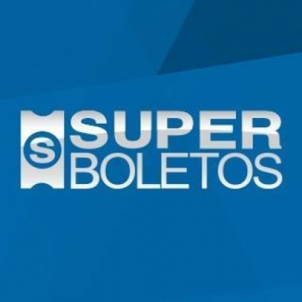 SUPERBOLETOS EN PUEBLA