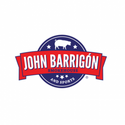 John Barrigón Smokehouse & Sports