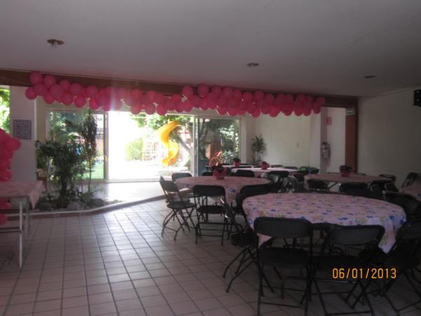 TP: Salón Jardín Aralias - en Puebla - TODOPUEBLA.com