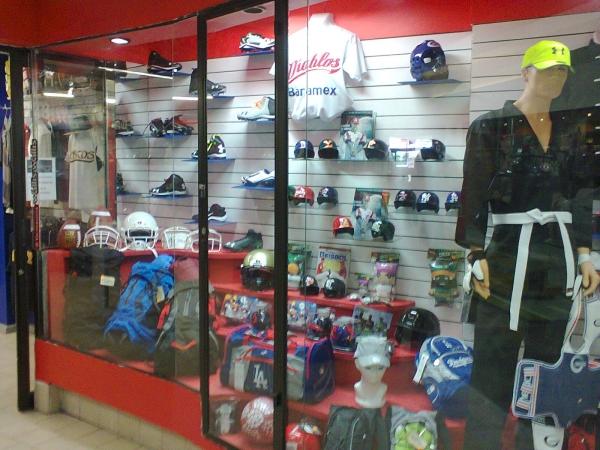 afaf81fad33e5 TP  SPORTIPS - Tienda de artículos deportivos - en Puebla ...