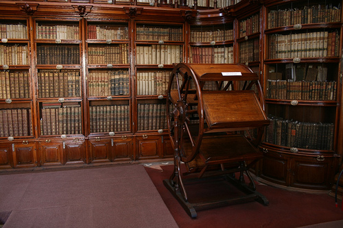 biblioteca palafoxiana nueva sala interactiva para niños